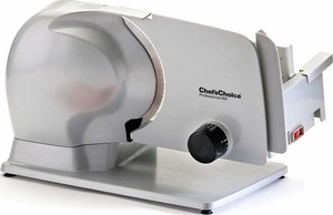 Chef's Choice 665 Professional Electric Food Slicer - Click to enlarge