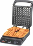 Chef's Choice 854 Classic Belgian Square Waffle Pro