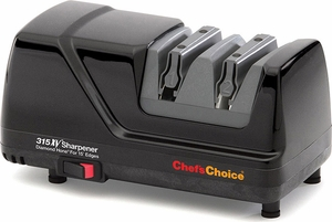 Chef's Choice 315XV Professional Sharpening Station - Click to enlarge