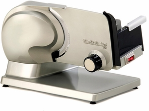 Chef's Choice 615B Slicer with Bonus Ultra Fine Blade - Click to enlarge