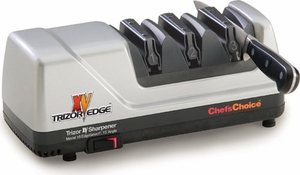 Chef's Choice Trizor XV Knife Sharpener - Click to enlarge