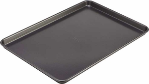"Chicago Metallic 17.75"" x 11.75"" Non Stick Cookie Sheet - Click to enlarge"