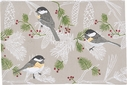 Chickadee Placemat