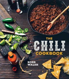 Chili Cookbook - Click to enlarge