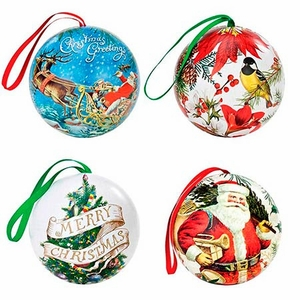 Christmas Mulling Spice Ornaments - Click to enlarge