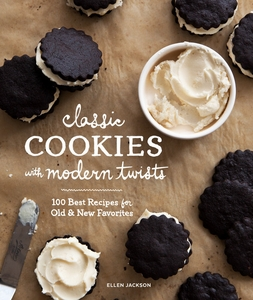 Classic Cookies with Modern Twists - Click to enlarge