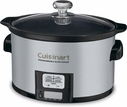 Cuisinart 3.5 Quart Oval Slow Cooker