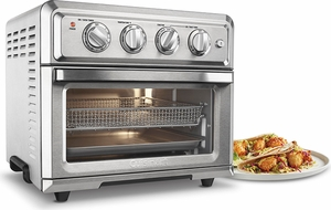 Cuisinart Air Fryer Toaster Oven - Click to enlarge
