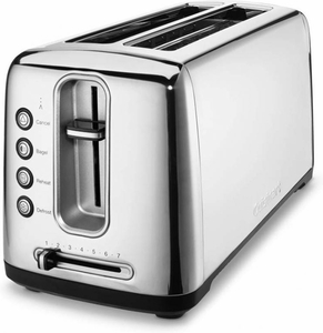Cuisinart Bakery Dual Long Slot Toaster - Click to enlarge