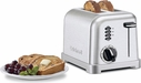 Cuisinart Brushed Chrome Pro Toaster