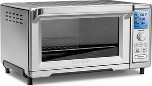 Cuisinart Chef's Convection Toaster Oven - Click to enlarge