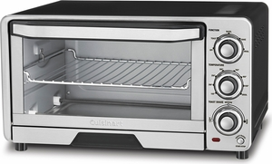 Cuisinart Custom Classic Toaster Oven - Click to enlarge
