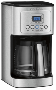 Cuisinart Perfectemp 14 Cup Coffeemaker - Click to enlarge