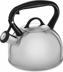 Cuisinart Valor Stainless Steel 2 Quart Tea Kettle