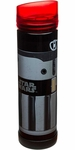 Dark Side Lightsaber 21.5 oz Bottle