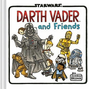 Darth Vader And Friends - Click to enlarge