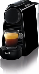 Delonghi Nespresso Essenza Mini - Click to enlarge