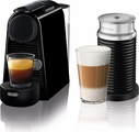 Delonghi Nespresso Essenza Mini Bundle