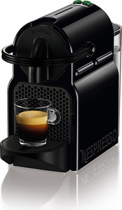 Delonghi Nespresso Inissia  - Click to enlarge