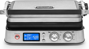 DeLonghi Livenza All-Day Grill & Griddle - Click to enlarge
