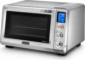 De'Longhi Livenza Stainless Steel Digital Toaster Oven - Click to enlarge