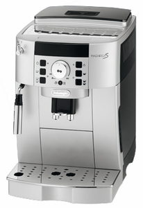 DeLonghi Magnifica Super Automatic Coffee Center - Click to enlarge