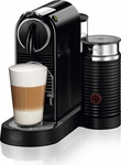 DeLonghi Nespresso Citiz+Milk Black