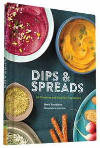 Dips & Spreads - Click to enlarge