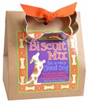 Dog Biscuit Mix with Cutter