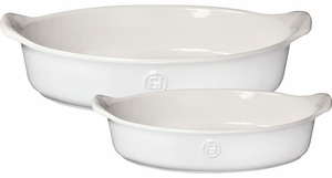 Emile Henry Oval Baker Set - Click to enlarge
