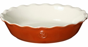 Emile Henry Pie Dish - Click to enlarge