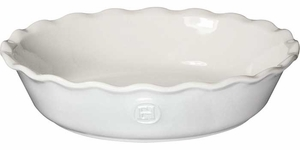 Emile Henry Pie Dish Sugar - Click to enlarge