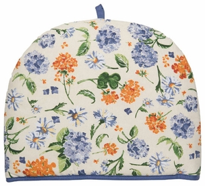 English Garden Tea Cozy - Click to enlarge