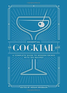 Essential Cocktail Book - Click to enlarge