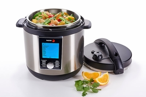 Fagor LUX™ LCD Multicooker - Click to enlarge