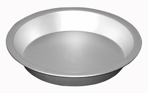 "Fat Daddios 10"" Pie Pan - Click to enlarge"