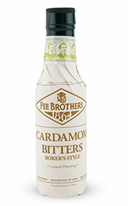 Fee Brothers Cardamom Bitters - Click to enlarge