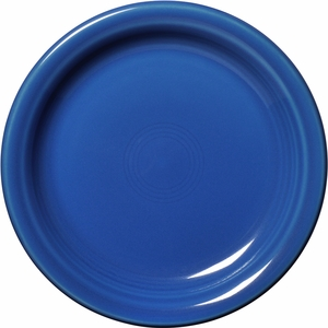 Fiestaware Appetizer Plate - Click to enlarge