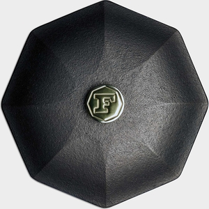 Finex Cast Iron Lid - Click to enlarge