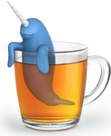 Fred  & Friends Spiked Tea Infuser
