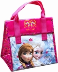 Frozen Elsa & Anna Insulated Lunch Bag