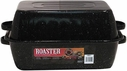 Granite Ware Rectangular Roaster Set