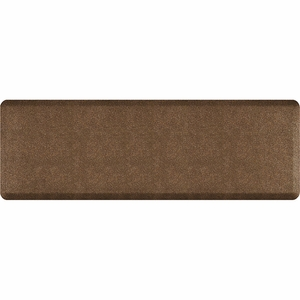 Granite Wellness Mat 6' x 2'- Special Order Colors - Click to enlarge