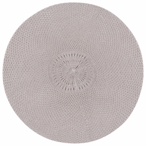 Carousel Round Placemat - Click to enlarge