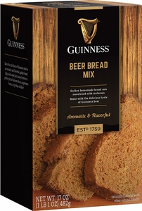 Guinness Beer Bread Mix - Click to enlarge