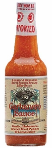Half Moon Bay Pirate's Blend Garbanero Sauce - Click to enlarge