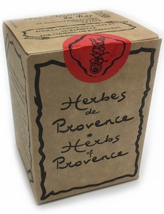 Herbs de Provence 2 oz Box - Click to enlarge