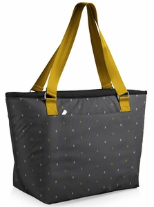 Hermosa Grey Wine Tote - Click to enlarge