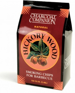 Hickory Wood Smoking Chips - Click to enlarge