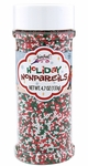 Holiday Nonpareils